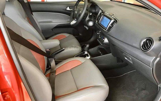 [Kia Giải Phóng] Kia Soluto 2020 - ưu đãi lên đến 40 triệu, sẵn xe, đủ màu, giá chỉ từ 379tr - hỗ trợ trả góp đến 90%2