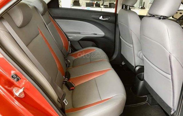 [Kia Giải Phóng] Kia Soluto 2020 - ưu đãi lên đến 40 triệu, sẵn xe, đủ màu, giá chỉ từ 379tr - hỗ trợ trả góp đến 90%3