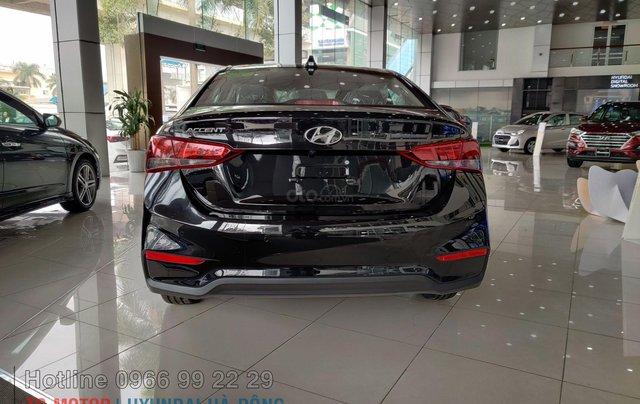 Hyundai Accent phiên bản đặc biệt 2021 - Chiếc xe gia đình giá rẻ nhưng giá trị sử dụng cao1