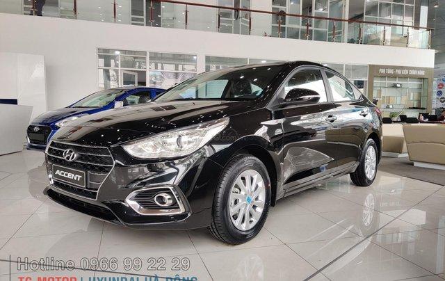 Hyundai Accent phiên bản đặc biệt 2021 - Chiếc xe gia đình giá rẻ nhưng giá trị sử dụng cao3