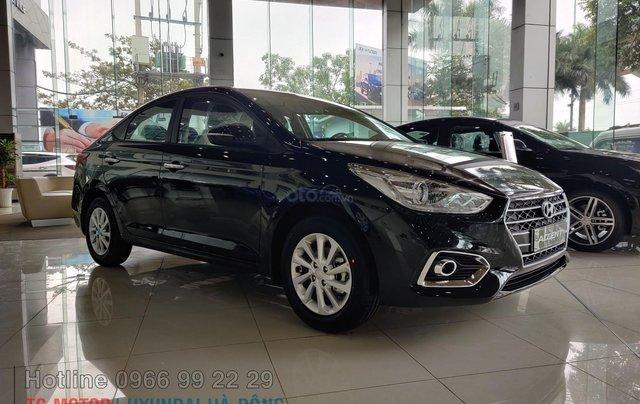 Hyundai Accent phiên bản đặc biệt 2021 - Chiếc xe gia đình giá rẻ nhưng giá trị sử dụng cao2
