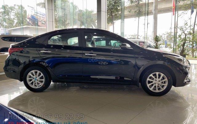 Hyundai Accent phiên bản đặc biệt 2021 - Chiếc xe gia đình giá rẻ nhưng giá trị sử dụng cao4