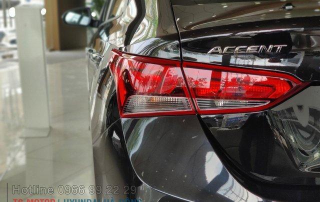 Hyundai Accent phiên bản đặc biệt 2021 - Chiếc xe gia đình giá rẻ nhưng giá trị sử dụng cao7