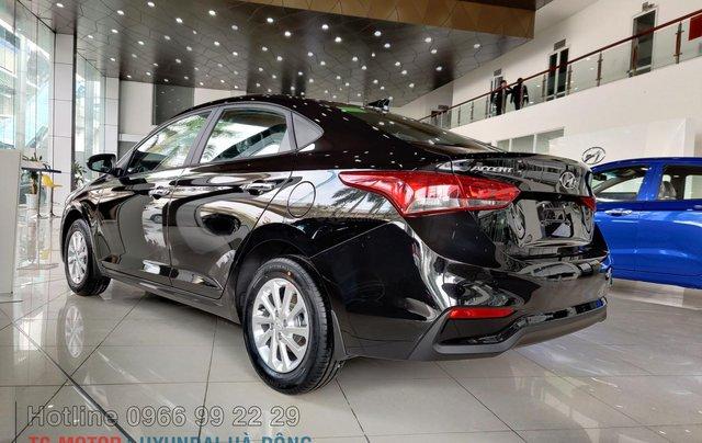 Hyundai Accent phiên bản đặc biệt 2021 - Chiếc xe gia đình giá rẻ nhưng giá trị sử dụng cao5