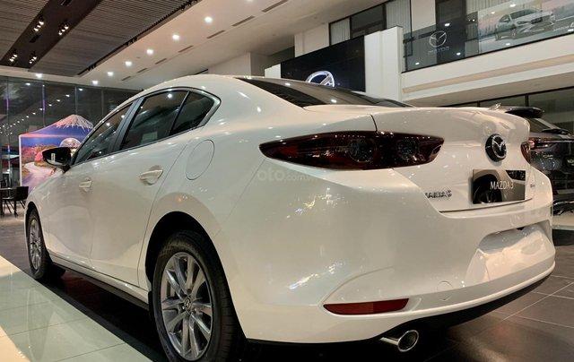 [Mazda Nguyễn Trãi] Giảm 50% thuế trước bạ cho New Mazda 3 2020 - ưu đãi tới 80 triệu, hỗ trợ trả góp 85%3