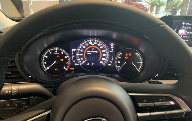 [Mazda Nguyễn Trãi] Giảm 50% thuế trước bạ cho New Mazda 3 2020 - ưu đãi tới 80 triệu, hỗ trợ trả góp 85%6