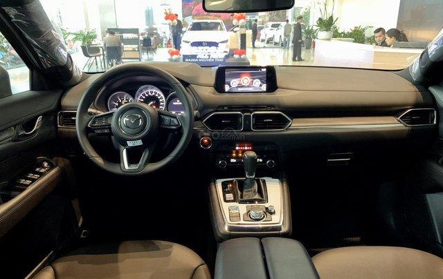 [Mazda Nguyễn Trãi] Giảm 50% thuế trước bạ cho Mazda CX-8 2020 - Ưu đãi tới 175 triệu, hỗ trợ trả góp 85%3