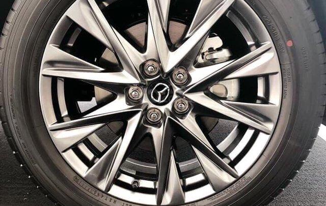 [Mazda Nguyễn Trãi] Giảm 50% thuế trước bạ cho Mazda CX-8 2020 - Ưu đãi tới 175 triệu, hỗ trợ trả góp 85%5