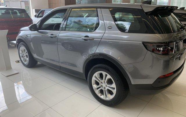 Bán nhanh giá thấp với chiếc LandRover Discovery Sport, đời 2020, có sẵn xe, giao nhanh toàn quốc1