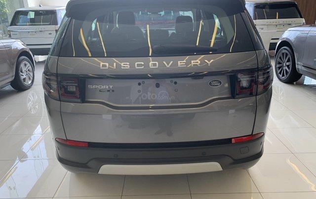 Bán nhanh giá thấp với chiếc LandRover Discovery Sport, đời 2020, có sẵn xe, giao nhanh toàn quốc2