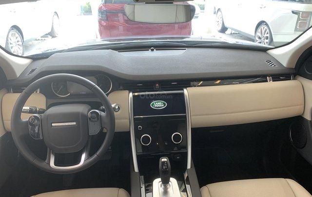 Bán nhanh giá thấp với chiếc LandRover Discovery Sport, đời 2020, có sẵn xe, giao nhanh toàn quốc3