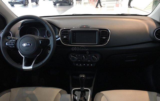 Kia Soluto AT Deluxe - Giá chỉ 430tr  - Tặng gói phụ kiện cao cấp5