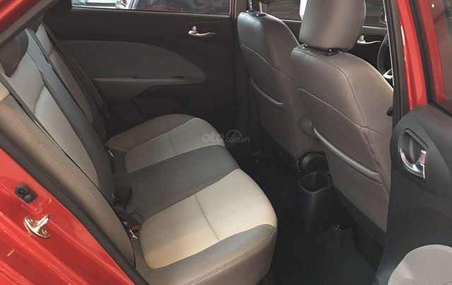 Kia Soluto AT Deluxe - Giá chỉ 430tr  - Tặng gói phụ kiện cao cấp6
