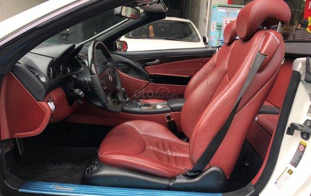 Cần bán Mercedes năm sản xuất 2006, màu trắng, xe nhập2