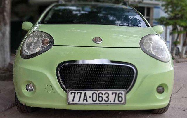 Bán Mercury Topaz năm 2010, nhập khẩu còn mới1