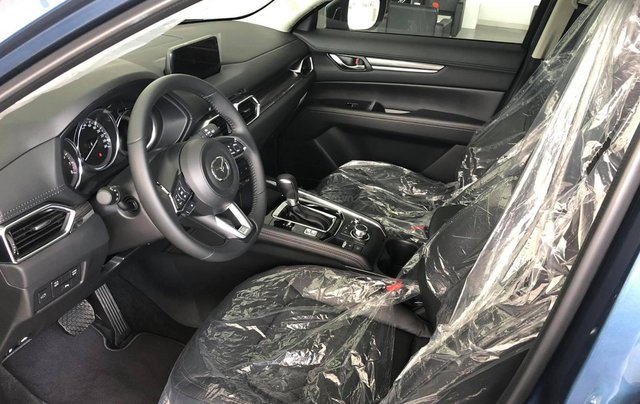 Mazda CX-8 - Ưu đãi khủng, trả trước 350 triệu4