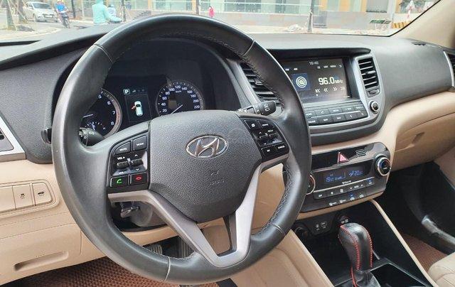 Cần bán  Hyundai Tucson 1.6 Turbo sản xuất 2017 siêu mới3