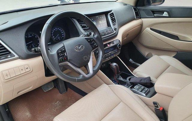 Cần bán  Hyundai Tucson 1.6 Turbo sản xuất 2017 siêu mới4