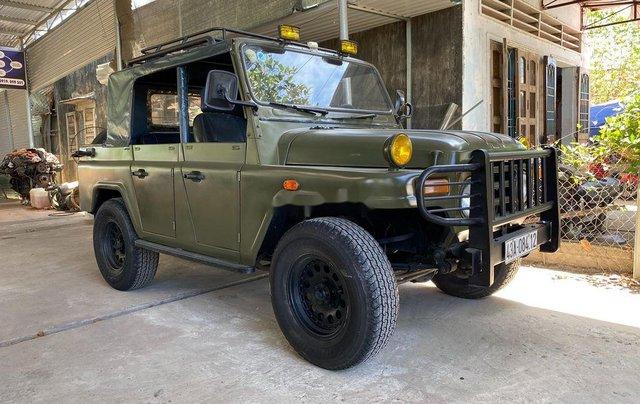 Bán Jeep A2 sản xuất năm 1996, xe nhập khẩu 2
