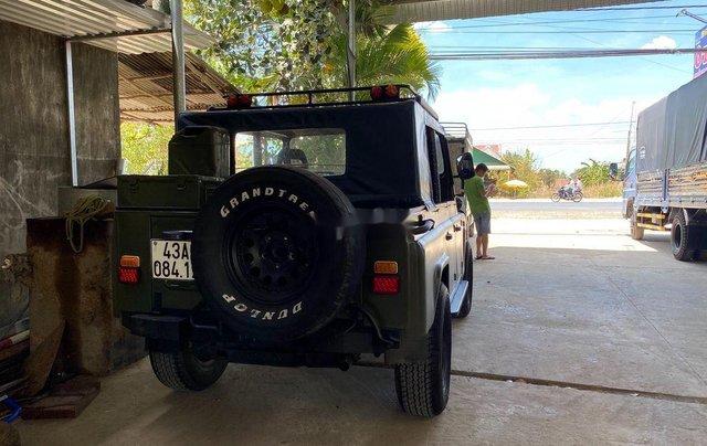 Bán Jeep A2 sản xuất năm 1996, xe nhập khẩu 3