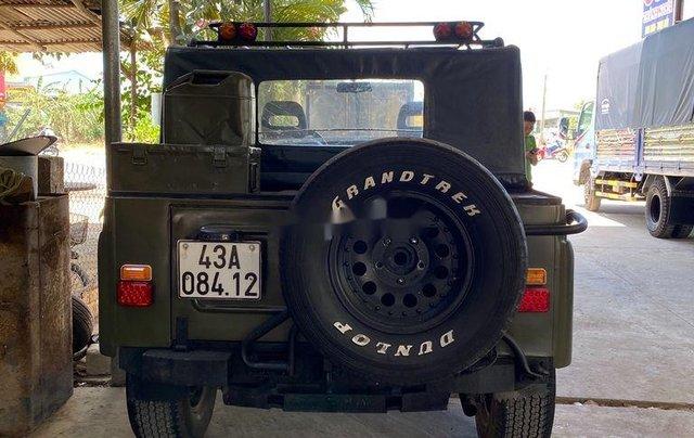 Bán Jeep A2 sản xuất năm 1996, xe nhập khẩu 5