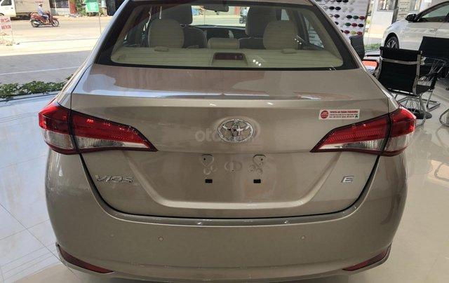 Bán ô tô Toyota Vios1.5E CVT giao ngay1