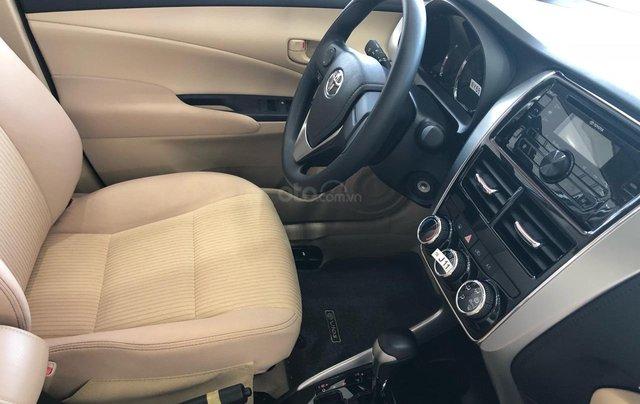 Bán ô tô Toyota Vios1.5E CVT giao ngay3