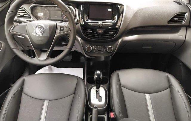 Cần bán xe VinFast Fadil sản xuất 2020, màu xanh6