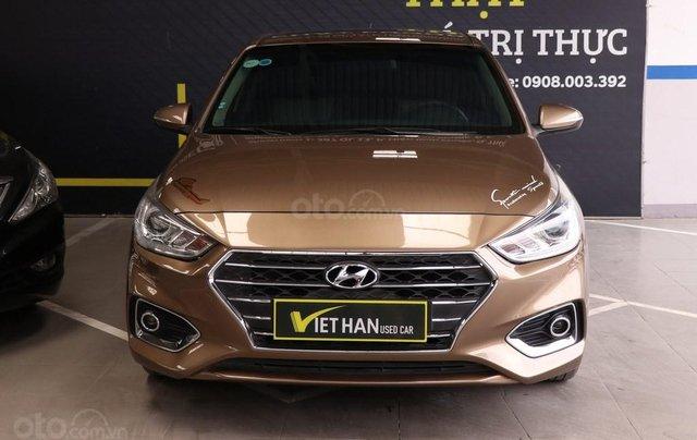 Hyundai Accent 1.4AT 2018 đặc biệt2