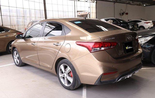 Hyundai Accent 1.4AT 2018 đặc biệt3