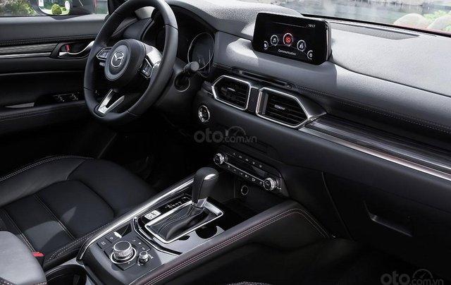 Doanh số bán hàng xe Mazda CX-5 tháng 4/20207