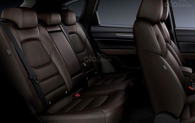 Doanh số bán hàng xe Mazda CX-5 tháng 4/202010