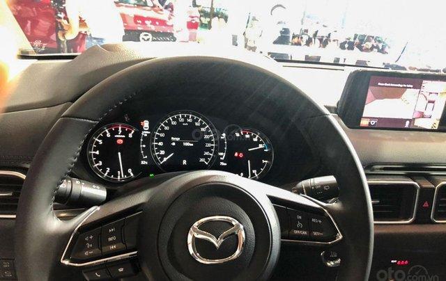 Doanh số bán hàng xe Mazda CX-5 tháng 4/20205