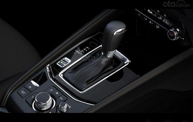 Doanh số bán hàng xe Mazda CX-5 tháng 4/20209