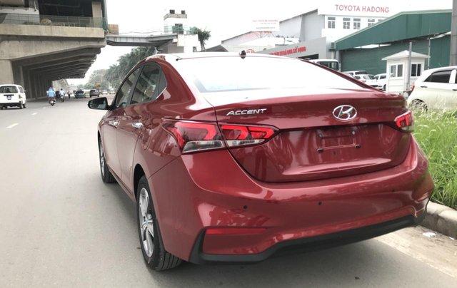 Hỗ trợ 50% thuế trước bạ - Hyundai Accent 2020 trả góp lên đến 90%. Chỉ cần đưa trước 125tr, lãi suất ưu đãi 3.9%3