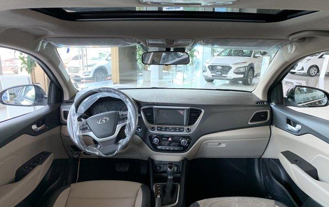 Hỗ trợ 50% thuế trước bạ - Hyundai Accent 2020 trả góp lên đến 90%. Chỉ cần đưa trước 125tr, lãi suất ưu đãi 3.9%8