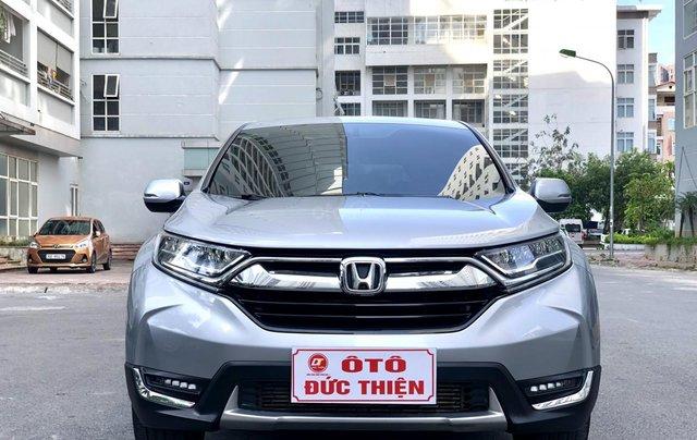 Honda CR 1.5 LV 20180