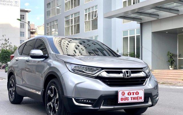 Honda CR 1.5 LV 20181