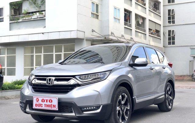 Honda CR 1.5 LV 20182