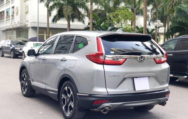Honda CR 1.5 LV 20183