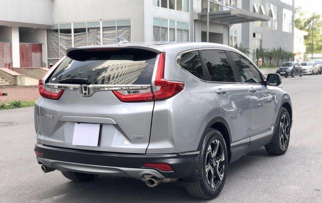Honda CR 1.5 LV 20184