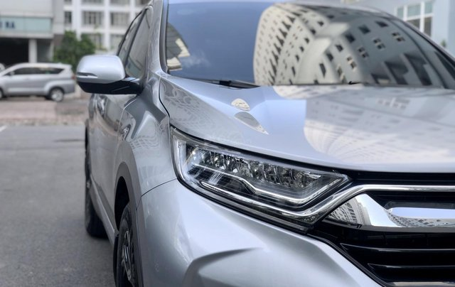 Honda CR 1.5 LV 20186