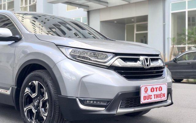 Honda CR 1.5 LV 20187