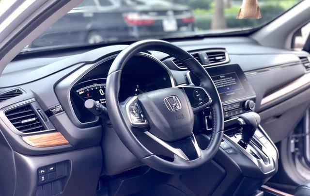 Honda CR 1.5 LV 20188