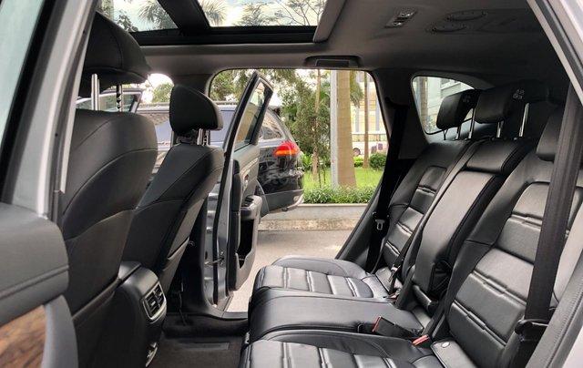 Honda CR 1.5 LV 20189