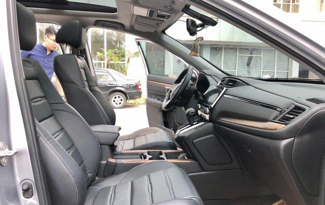 Honda CR 1.5 LV 201810