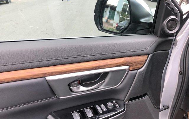 Honda CR 1.5 LV 201813
