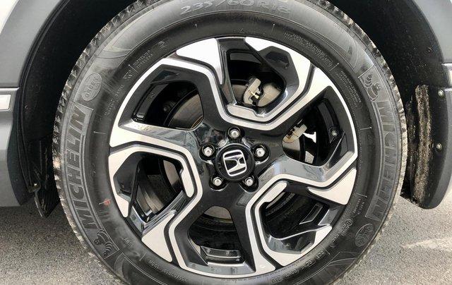 Honda CR 1.5 LV 201814