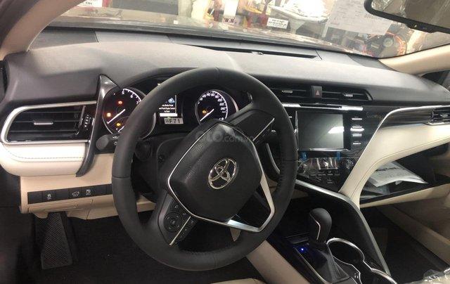 Bán Toyota Camry 2.0G, Camry 2.5Q, nhập Thái, đủ màu - Xe giao ngay, khuyến mãi lớn1