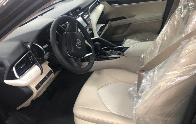 Bán Toyota Camry 2.0G, Camry 2.5Q, nhập Thái, đủ màu - Xe giao ngay, khuyến mãi lớn2